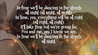 Robbie Robb - In Time (Lyrics On Screen)