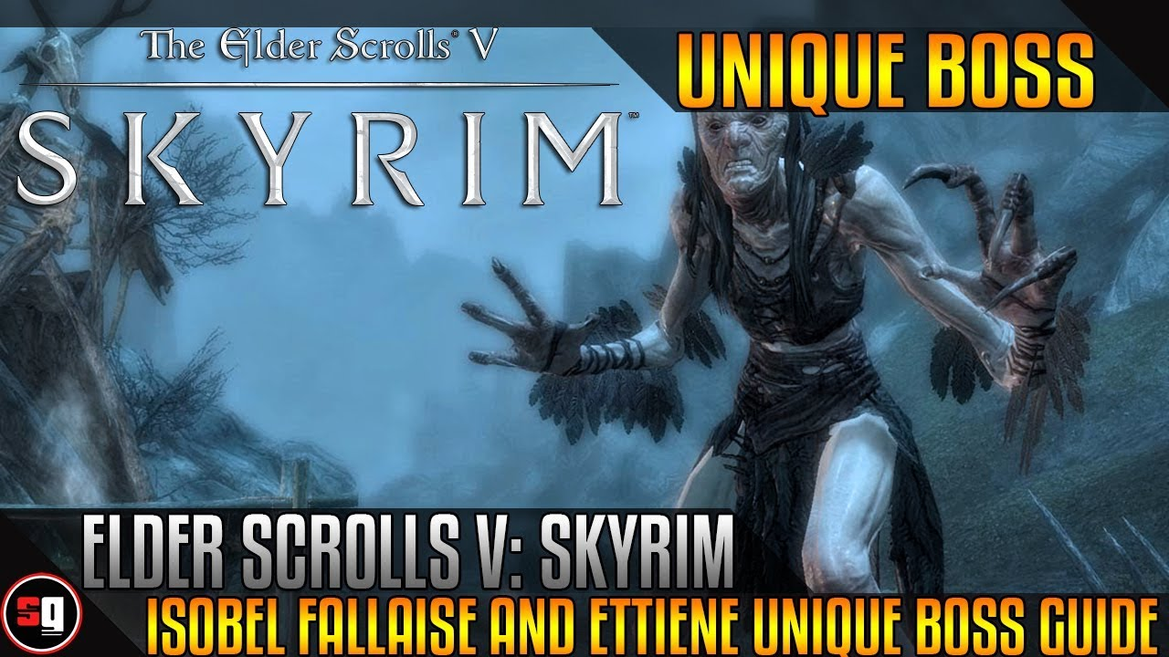 Skyrim Remasted Best Builds