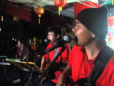 Chinese New Year at HARRIS Resort Waterfront Batam Part 4