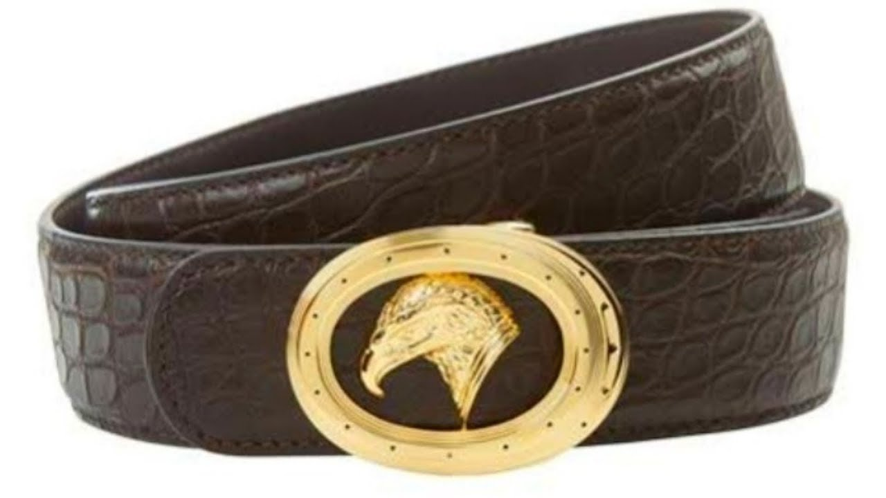 The Belt That Is Having South Africans In Fear  All To