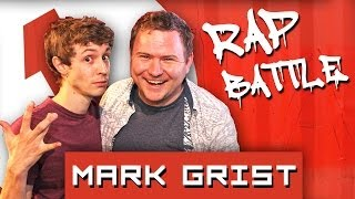 Repeat youtube video Mark Grist Vs Matt Edmondson - Revision Rap Battle