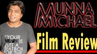 New Released | Munna Michael | Full movie Review |