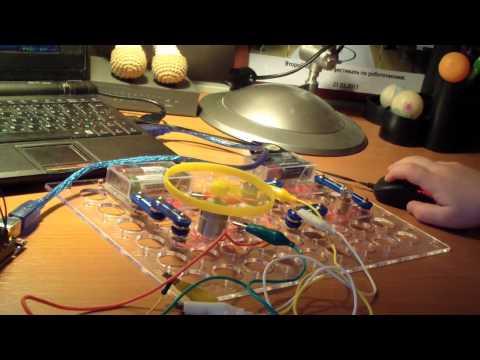 Arduino для самых маленьких [S4A]
