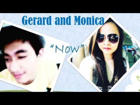 Gerard Love Monica