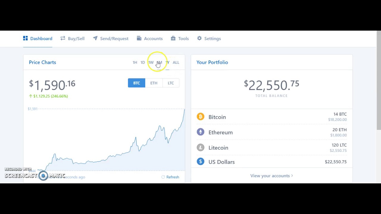 invest 10k in cryptocurrency