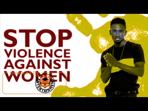 Chris Martin - Stop Violence Against Women [Motivation Riddim] February 2017