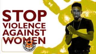 connectYoutube - Chris Martin - Stop Violence Against Women [Motivation Riddim] February 2017