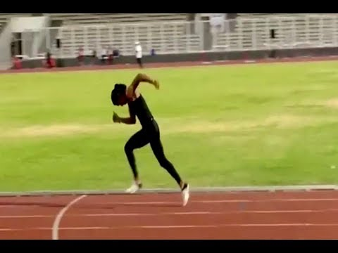 India's sprint star Hima Das to make her Asian Games debut