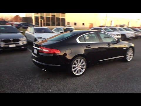 2014 Jaguar XF Clarksville, Annapolis, Rockville, MD PA2073