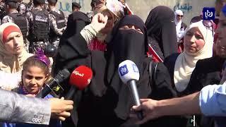 """حراك واسع للمعلمين للمطالبة بالعلاوة و""""النقابة"""" تعلن الإضراب الأحد - (5-9-2019)"""