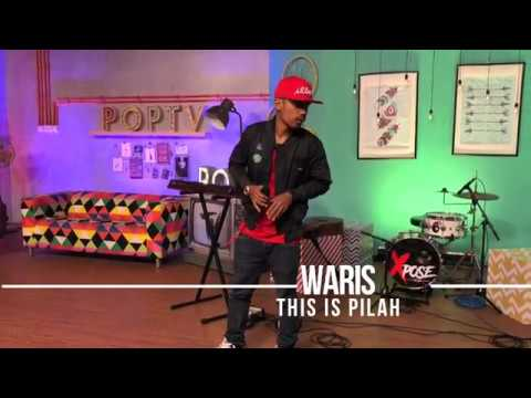 Waris - This Is Pilah | Soundcheck