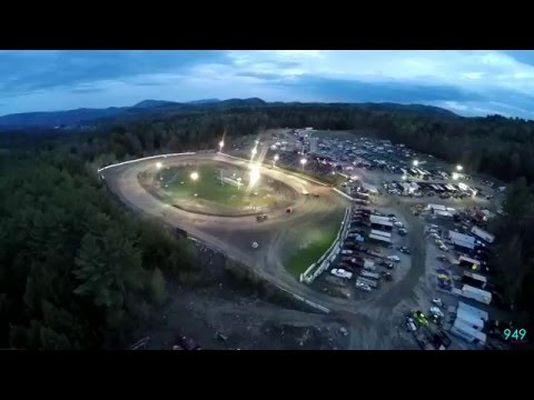 949 Productions: Bear Ridge Speedway Under The Lights