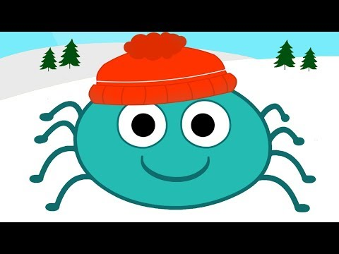 Free Download Itsy Bitsy Spider (part 4) | Nursery Rhymes And Children Songs Mp3 dan Mp4