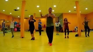 Melendi, Carlos Vives | El Arrepentido|Fitness l Dance l Choreography l Zumba