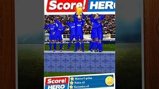 Score! Hero | ULTIMO NIVEL (Level 540) 3 Stars!!!