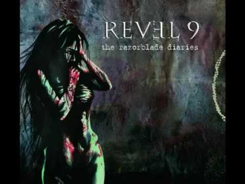 REVEL 9: The Razorblade Diaries Promo