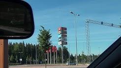 McDonald's Matkus Kuopio