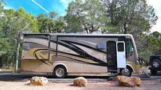 Mather Campground | Camping at Grand Canyon South Rim