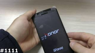 Сброс настроек Honor 3C (Hard Reset Huawei Honor 3C Lite Hol-U19)