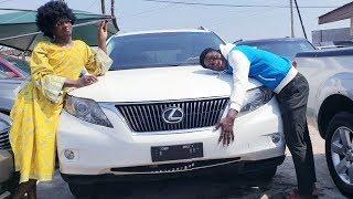 My Mum Bought Me A Lexus Jeep | MC Shem Comedian
