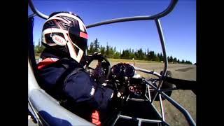 DF Kitcar Goblin Autocross #2, PNW