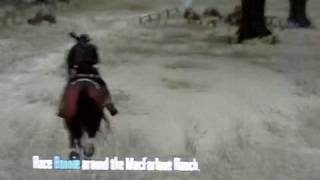 Sony EX700 LED 100Hz Motionflow vs. Red Dead Redemption Thumbnail