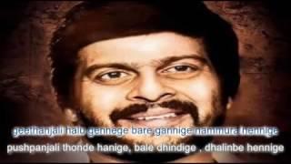 Download Hindi Video Songs - A Tirbute To Shankar Nag - Geethanjali - Prajwal Belagatti