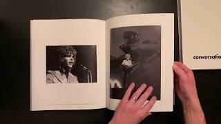 David Bowie - Conversation Piece Box Set Unboxing