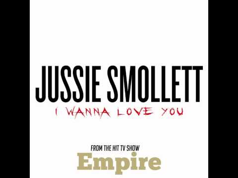 Jussie Smollett - I Wanna Love You (Music From Empire - Jamal Lyon)