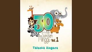 Gambar cover Anak Monyet