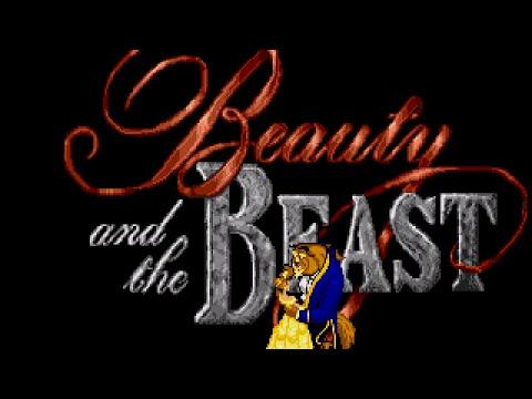 [Full GamePlay] Beauty and the Beast: Belles Quest [Sega Megadrive/Genesis]