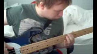 jam based around g minor