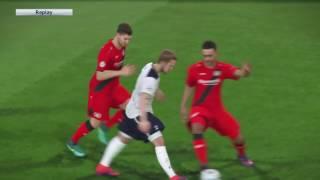 PES 2017: TOTTENHAM x BAYER LEVERKUSEN - CHAMPIONS LEAGUE