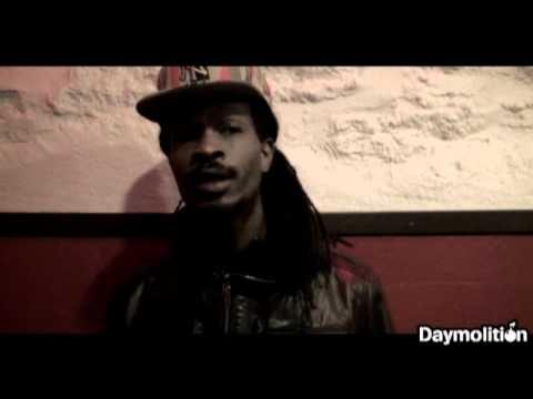 Youtube: Fdy Phenomene interview – Daymolition