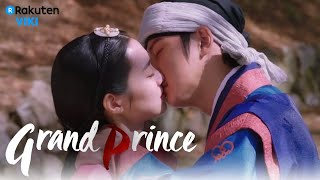 Grand Prince – EP5 | Kiss and Love Confession [Eng Sub]