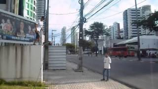 Diego Faio - Skateboard