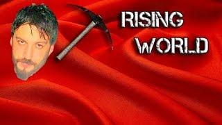 Rising World Türkçe Multiplayer | 3. Kule | Bölüm 14