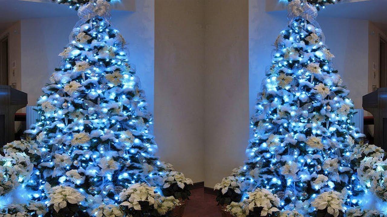 2017 Christmas Tree Theme Ideas 3