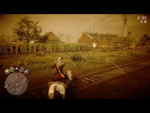 Red Dead Redemption 2 online LIVE FAIT TA PUB thumbnail