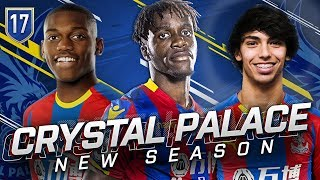 Baixar FIFA 19 CRYSTAL PALACE CAREER MODE #17 - NEW SEASON WITH INSANE TRANSFERS!!!