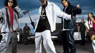 Bone Thugs-N-Harmony feat. Twista- C-Town