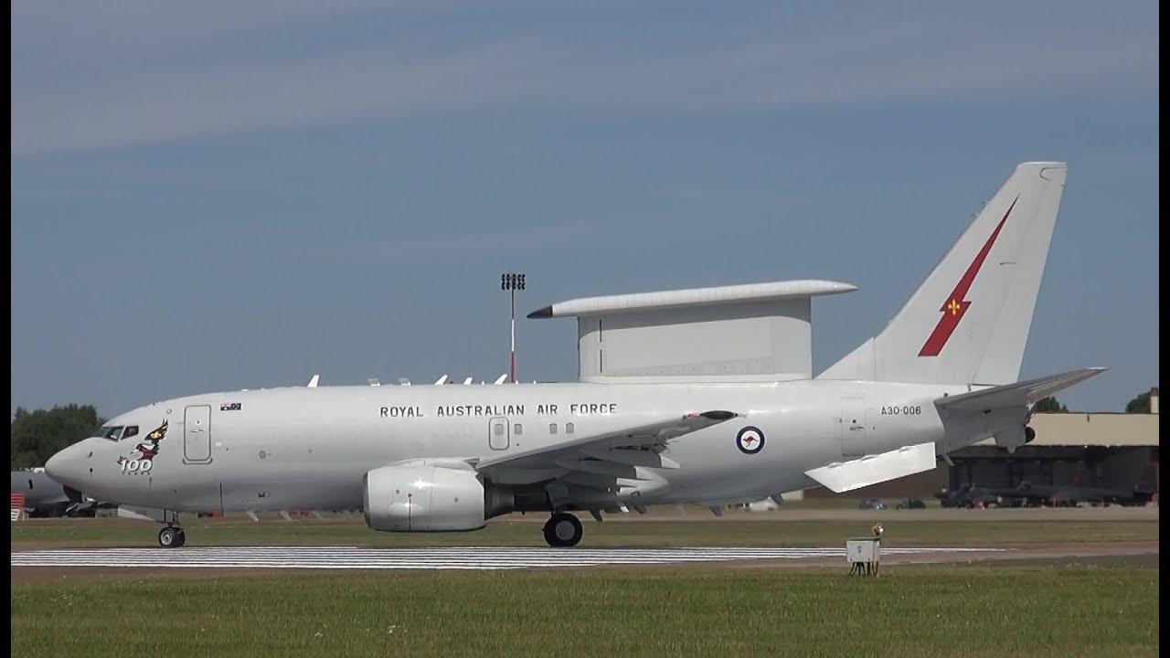 Resultado de la imagen para E-7A Wedgetail