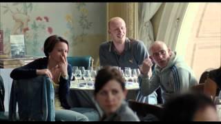 La parte de los ángeles - Trailer en español HD
