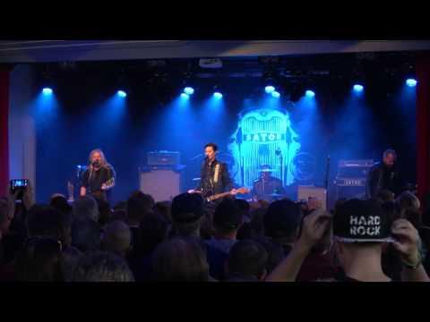 Sator, Gröna Lund, full concert 20170627