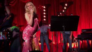"""Kylie Minogue """"New York City"""" - Song debut @ The Bowery Ballroom, NYC, 6/25/18"""