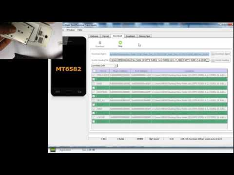 oppo-r2001-how-to-flashing-oppo-r2001-softwar-spam-by-virus-hang-logo