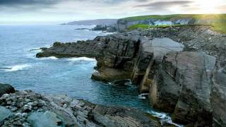 Secret Place, TV Ad, Newfoundland and Labrador Tourism