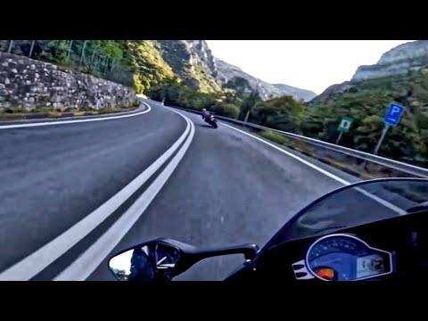 HONDA CBR1000RR  VS MV AGUSTA BRUTALE