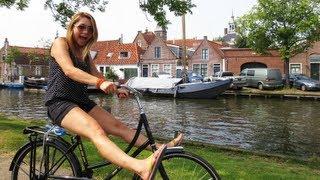 LEGAL FUN IN AMSTERDAM // Amsterdam, Netherlands