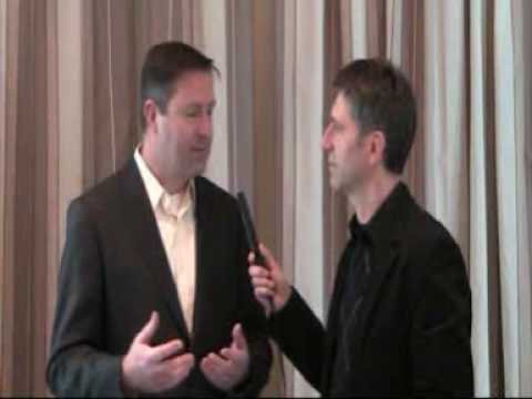 CADplace im Gespräch mit Chris Hession über AutoCAD 2011
